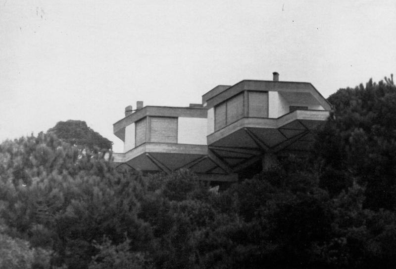Casa Garbí