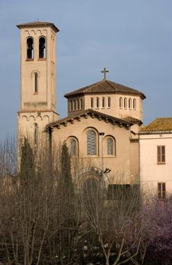 Església de Sant Miquel de Palau