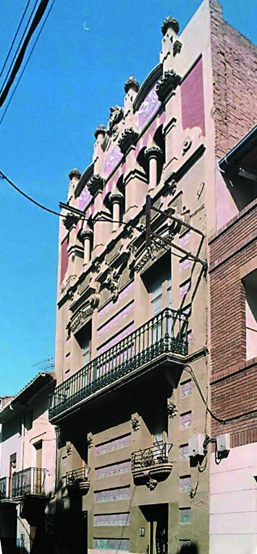 Casa de les López