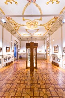 Rehabilitació del Palau Mornau