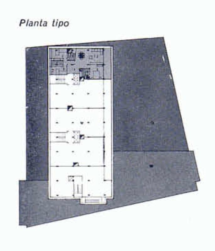 Edifici Comercial i d'Oficines Gal·la Placídia