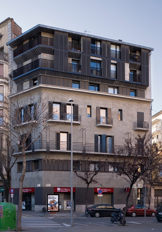 Apartaments a la Casa Cadenas