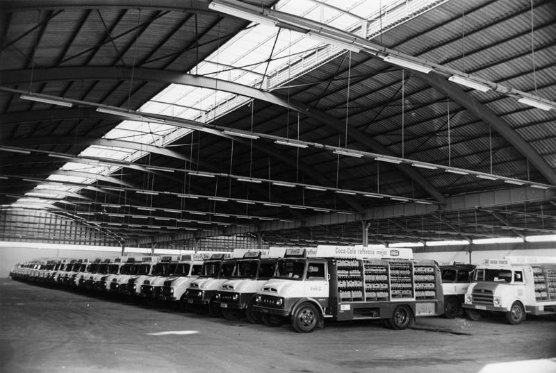 Factoria Cobega S.A.