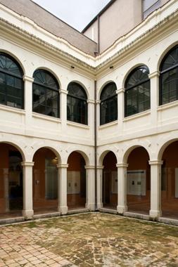 Reforma del Museu d'Història de Girona