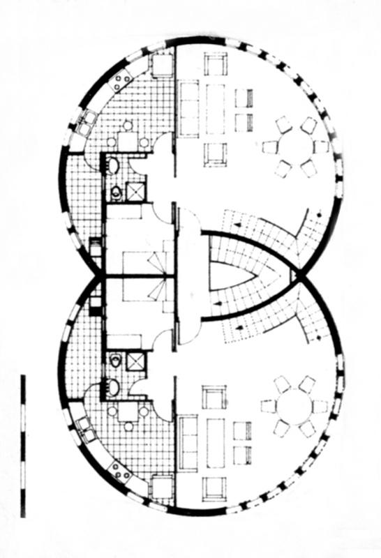 Habitatges Arenys Residencial