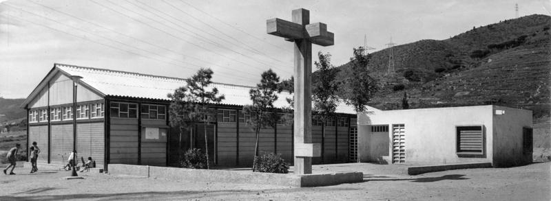 Església Parroquial de Sant Sebastià