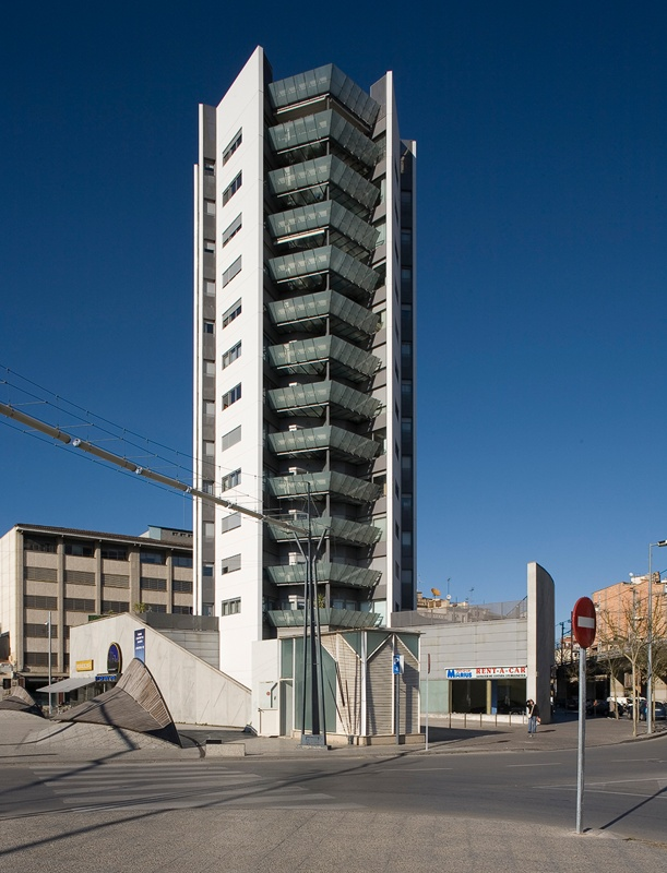 Torre Girona