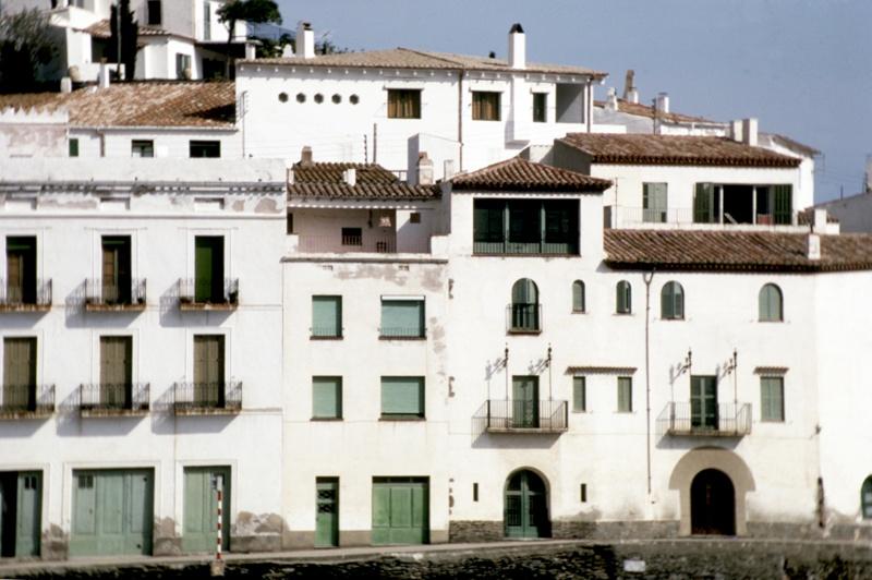 Casa Villarubis