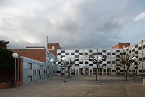 Escola d'Hostaleria