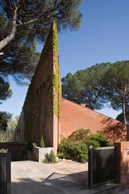Casa Bergadà