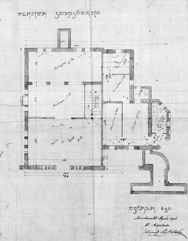 Casa Lluch