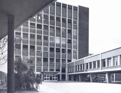 Fàbrica Philips
