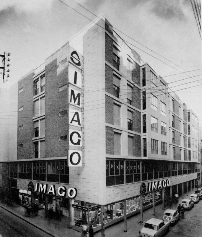 Edifici Simago
