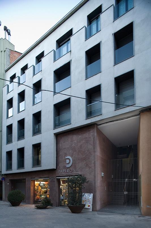 Apartaments Mercadal