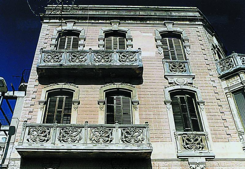 Casa Llorca