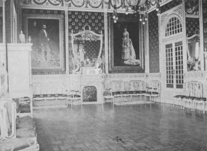 Palau Mornau