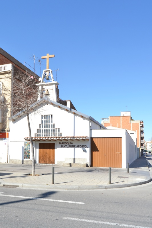 Parish Church of Sant Jaume