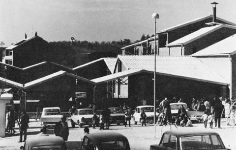 Escola Nacional Rius i Borrell