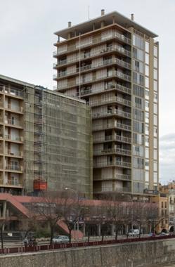 Habitatges Torre Catalunya
