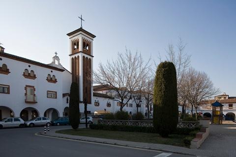 Barri de Sant Narcís