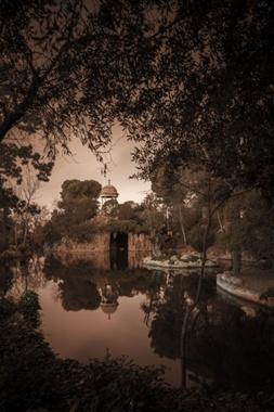 Adeqüació del Parc de Torreblanca