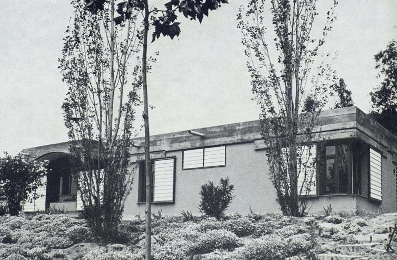 Casa Valls Sanfeliu