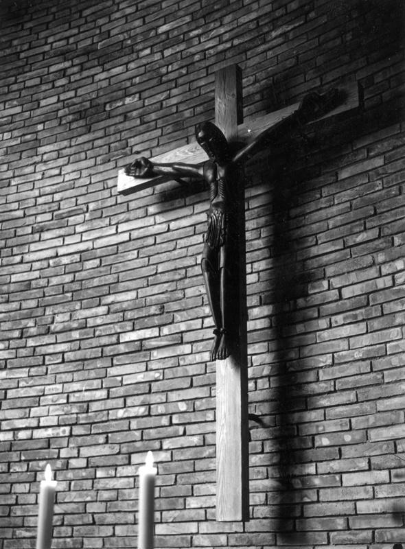Església del Noviciat de la Companyia de Jesús