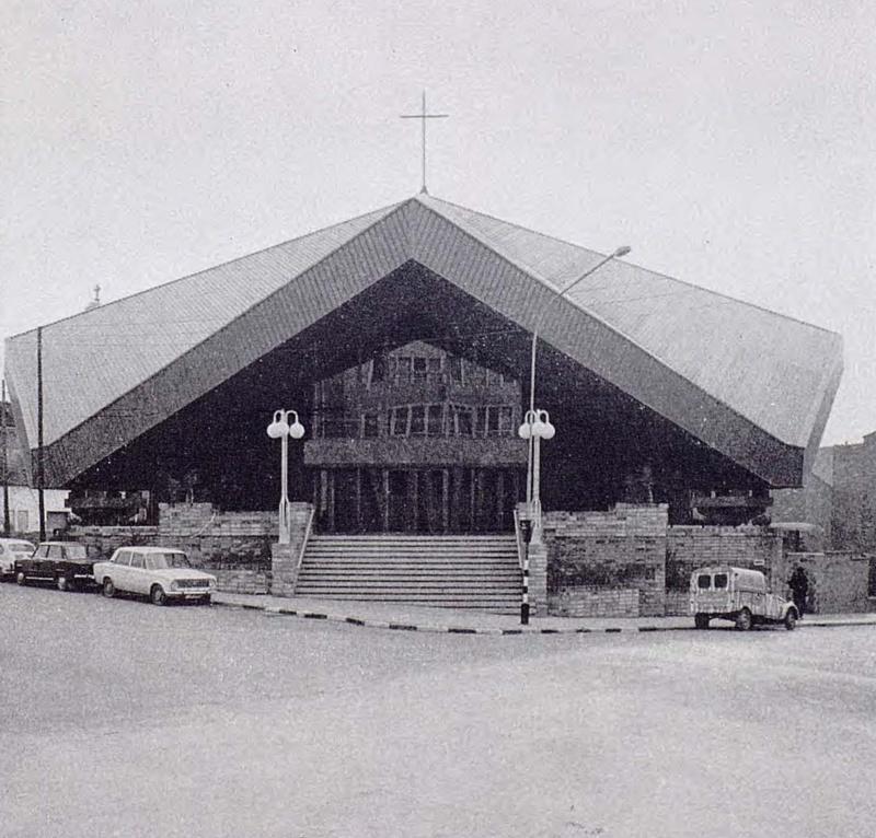 Església de Sant Martí