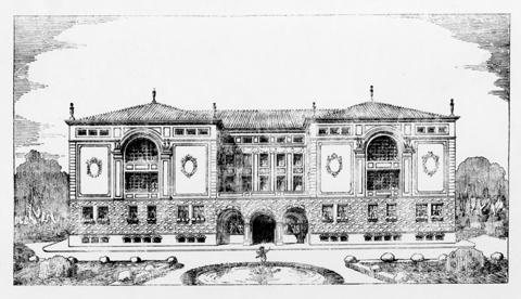 Lluís Vives School Complex