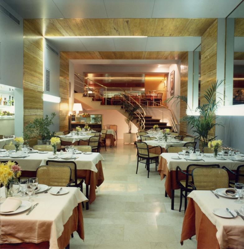 Cristina Restaurant