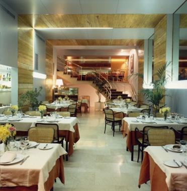 Restaurant Cristina