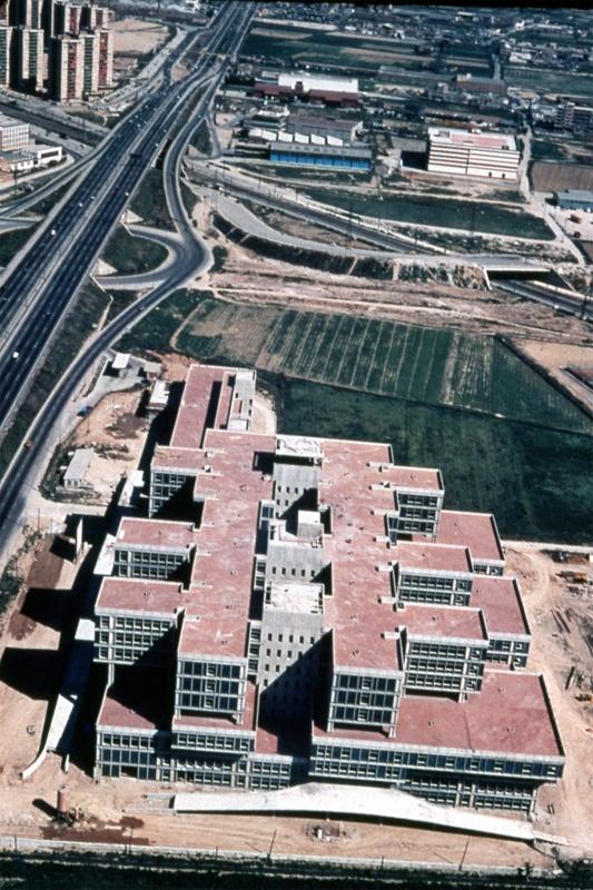 Hospital Oncològic Duran i Reynals