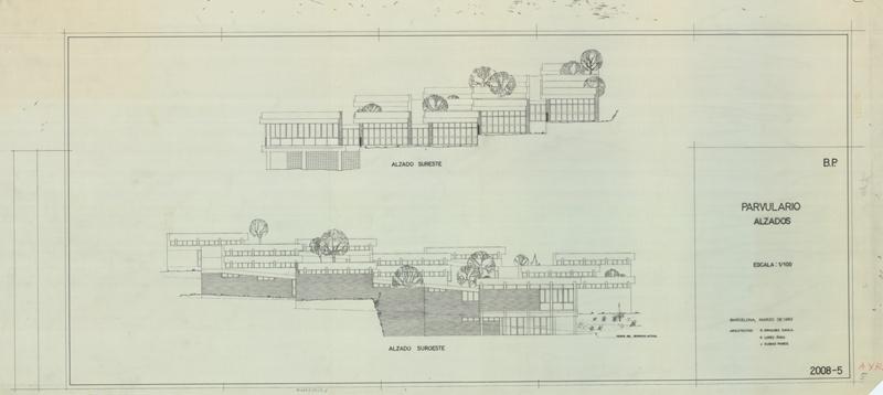 Complex Escolar Betània-Patmos
