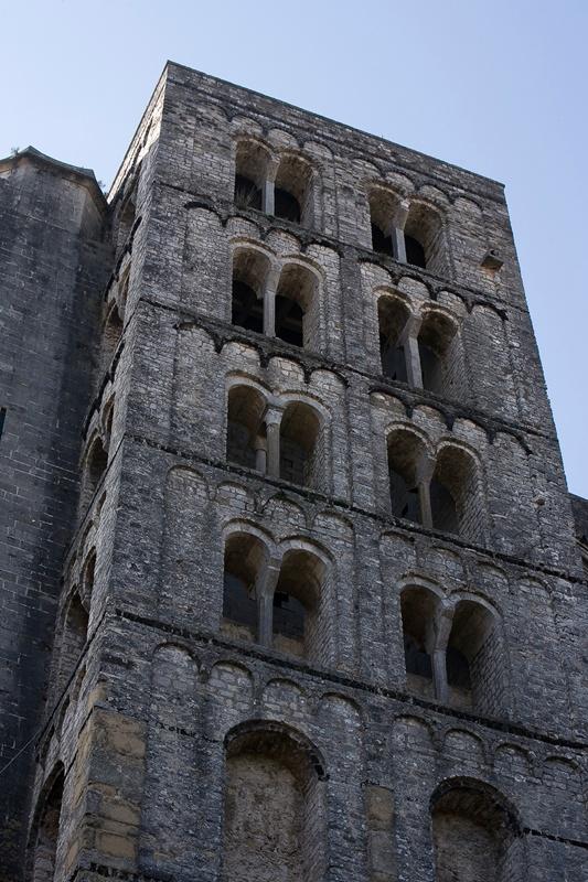 Reforma de la Torre de Carlemany