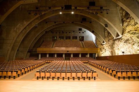 Palau de Congressos de Tarragona
