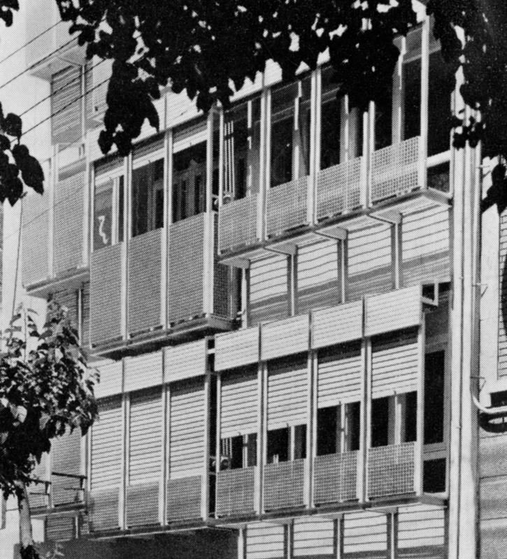 Habitatges Vallseca