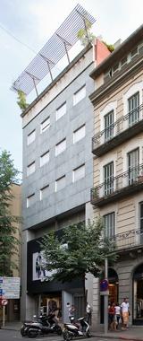 Habitatges Sant Antoni Maria Claret