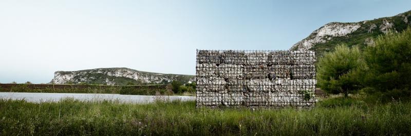 Landscape Restoration of the Vall d'en Joan Landfill site