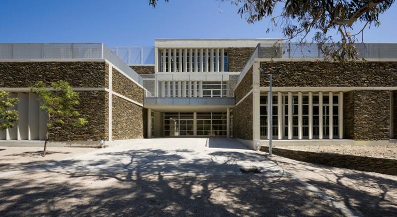 Ampliación y Reforma de la Escuela Caritat Serinyana
