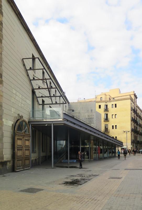 Centro Arts Santa Mònica