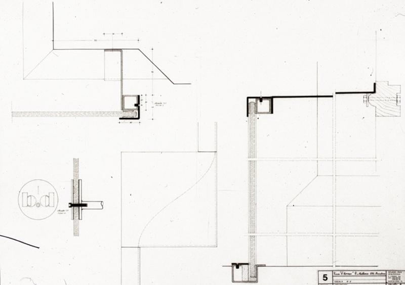 Botiga BD Ediciones de Diseño a la Casa Thomas
