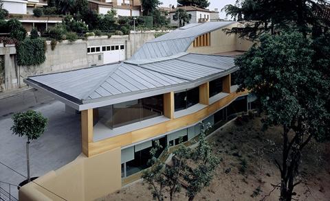 Biblioteca Can Ginestar
