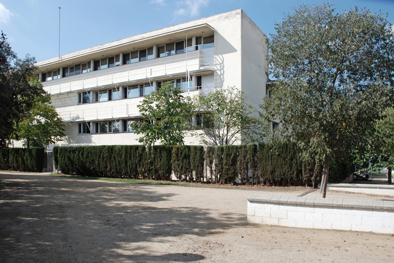 Cerdanyola-Ripollet Primary Healthcare Centre II