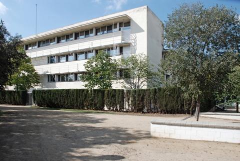 Cerdanyola-Ripollet Primary Healthcare Centre II
