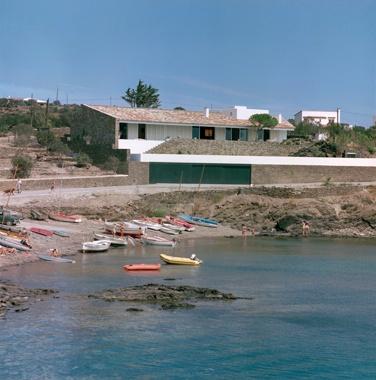 Apezteguía House