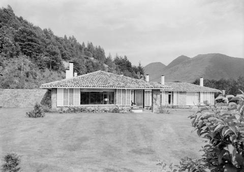 Ballvé House