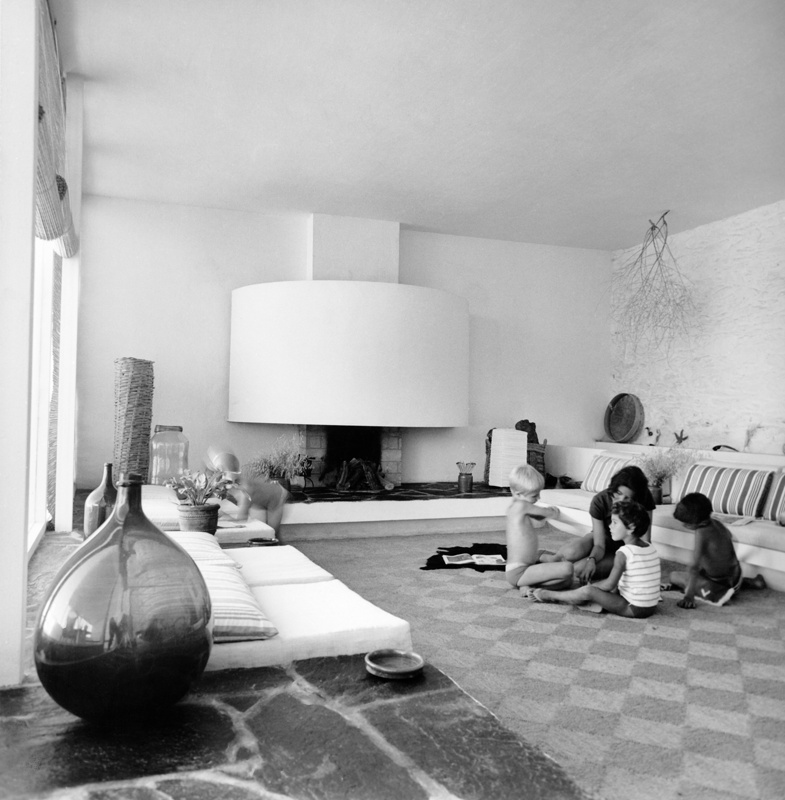 Casa Bombelli