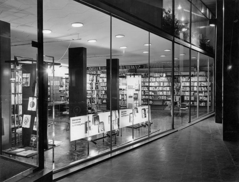 Librería Técnica Extranjera