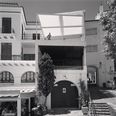 Staempfli House