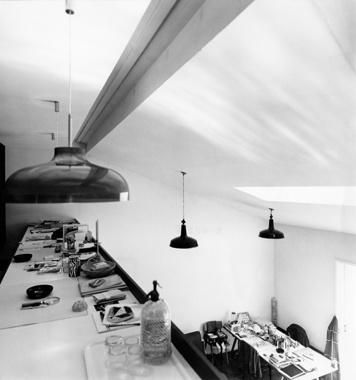 Mary Callery Studio